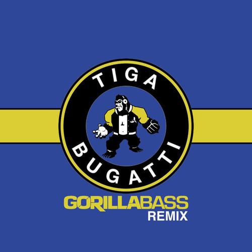 Tiga - Bugatti (Gorilla Bass Remix)