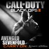 Carry on - Avenged Sevenfold (instrumental)
