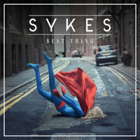 Sykes Best Thing Artwork