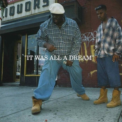 The Old Hip Hop Dream All Original
