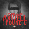 Axwell - I Found U (Hit Mechaniks Remix)FREE DOWNLOAD