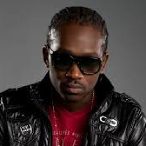Konshens Ft. Busy Signal - Soca People