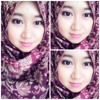 Biarlah Rahsia (Siti Nurhaliza Cover)- Maya Ulfahsari