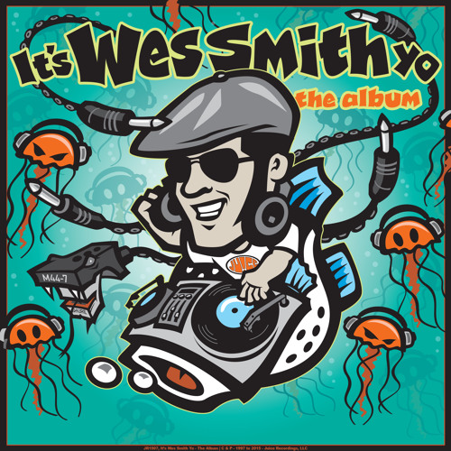Hands Up by Wes Smith from It's Wes Smith Yo - The Album