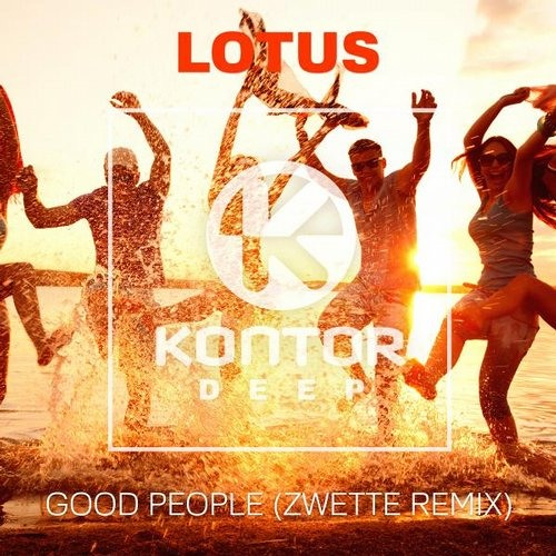Lotus - Good People (Zwette Remix)