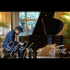 Tum Hi Ho X Zara Zara (Piano And Violin Cover)