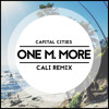 Capital Cities - One Minute More (Cali Remix)