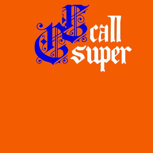 40 ◆ Call Super