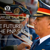 Rappler Talk: The future of the PNP-SAF