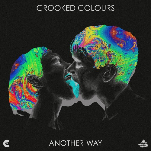 Crooked Colours - Another Way