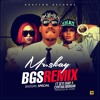 Mr 2Kay - Bad Girl Special Remix Featuring Seyi Shay And Cynthia Morgan