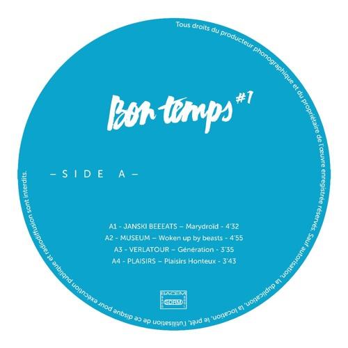 Plaisirs - Plaisirs Honteux (Bon Temps Records)