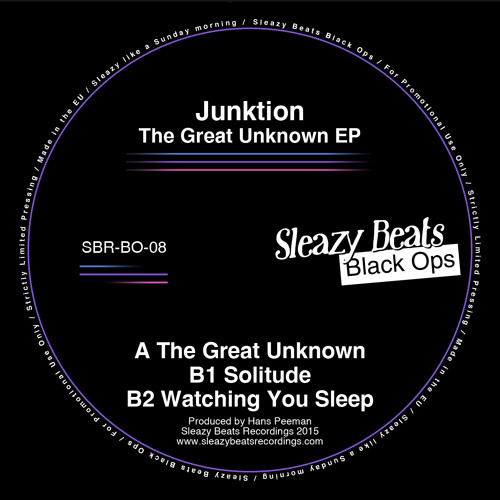 Junktion - Watching You Sleep (Low Bitrate Snip)