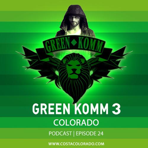 COLORADO   EPISODE 32   Podcast 2012