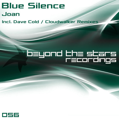 Blue Silence - Joan (Dave Cold Remix)