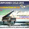 Instituto Musical Clave De Sol