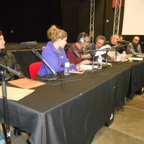 Table Ronde - Femmes En Sport (Radio Fil De L'Eau 06032015)