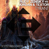 Rudy Zensky vs Jordan & Textor - Tyrant (OUT NOW)[Ensis Records]