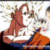 Dragon Ball Z Song Pasific