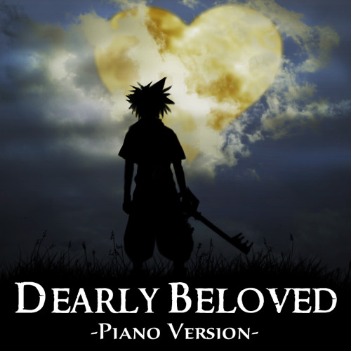 Dearly Beloved Kingdom Hearts Cover By Myuu Free