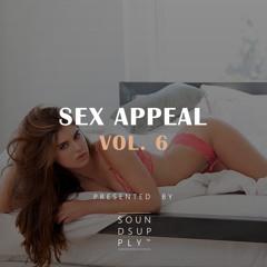 Sex Appeal Vol. 6