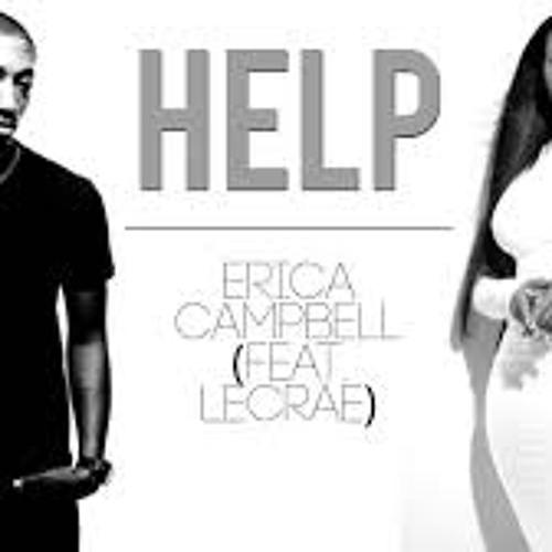 Erica Campbell - Help(remix) (feat  Lecrae) - (Prod By Mega