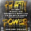 DJ EFN feat. Sa - Roc, Masta Ace, Thirstin Howl III, Umar Bin Hassan (of The Last Poets) -