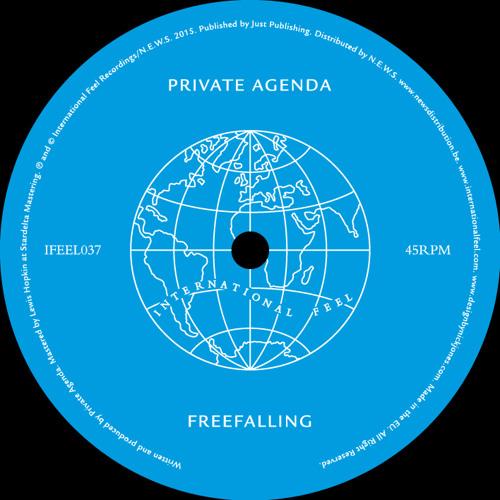 Freefalling