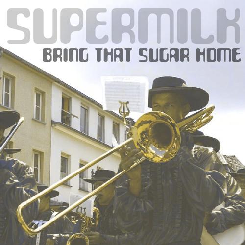 Bring That Sugar Home