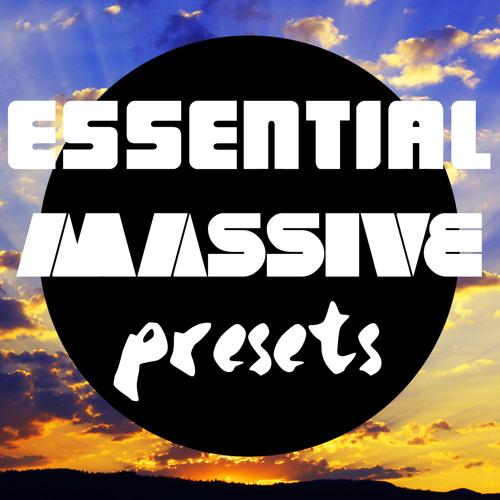 Hyperion - Essential Massive Presets [MASSIVE]