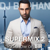 2015 Persian DJ Party Dance Mix - DJ Borhan SUPERMIX 2