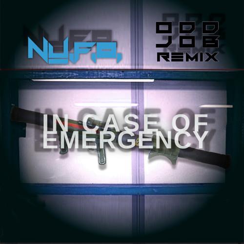 In Case of Emergency (Odd Job Remix)