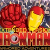Iron Man Armored Adventures Theme (Extended Version)