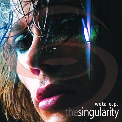 Wetter - Singularity