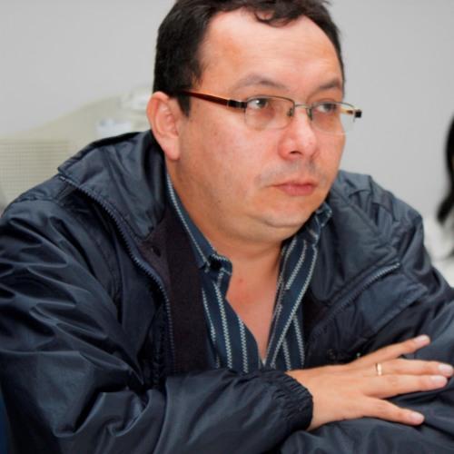 Entrevista a Carlo Magno Salcedo