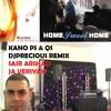 Ja Veriya - DJ Precious KANO PS AND QS 2015 Saira Arshad