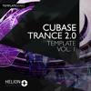 Helion Trance 2.0 Template Volume 1 (Cubase)(Project file)
