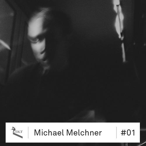 Colt Podcast 01 - Michael Melchner