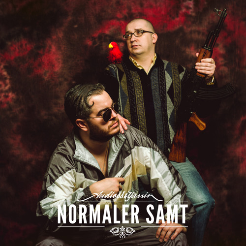 Audio88 & Yassin – NORMALER SAMT Snippet by Breaque