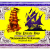 Alessandro Ambrosio - The Pirate Bay (Symbol Of Liberty) (Original mix) OUT NOW!!