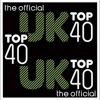 RADIO JINGLE- OFFICIAL UK CHART  TOP 5 SINGLES