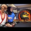 MORTAL KOMBAT- EPIC RAP BATTLE 4