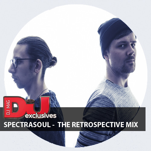 EXCLUSIVE MIX: SpectraSoul - The Retrospective Mix