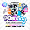 90'S BABY - OFFICIAL MIX CD - SATURDAY 11TH APRIL 2015 - MIXED BY DJ SLICK & NATE