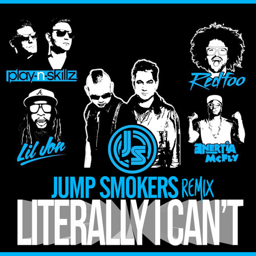 Jump Smokers Remixes