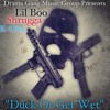 Lil Boo Lil Criss & K-Owe - Duck Or Get Wet