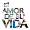 El Amor De Su Vida - Julión Álvarez y Su Norteño Banda Portada del disco