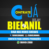 BAILE EM CASA 6.0 DO DJ BIEL DO ANIL ((ESPECIAL LIGHT))