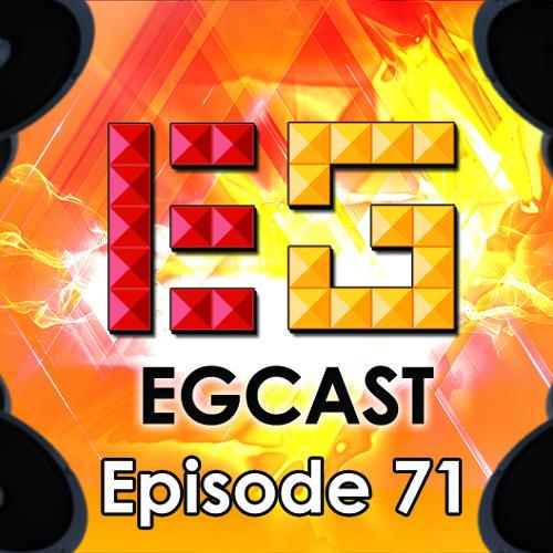 EGCast: Episode 71 - أفضل شخصية أنثوية في عالم ألعاب الفيديو