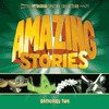 Amazing Stories: What If?. Música: Billy Goldenberg